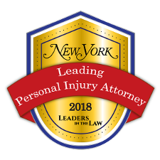Leading Personal Injury Attorney